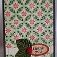 CHR thank you-rose