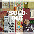 November 2008 Kit-Fall's Bounty  SOLD OUT