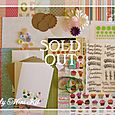 July 2009 Mini Kit  SOLD OUT