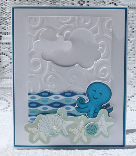 Aug 2010 octopus hello danni reid