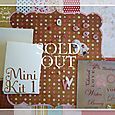 April 2009 Mini Kit 1  SOLD OUT
