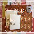 April 2009 Mini Kit 2  SOLD OUT