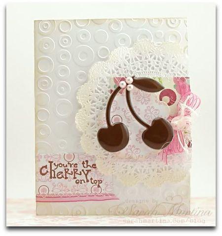 Cherrychallenge