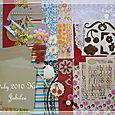 July 2010 Card Kit - Jubilee $18.00