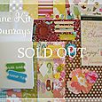 June 2010 Kit-Sunrays  SOLD OUT
