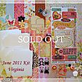 June 2011 Kit-Virginia  SOLD OUT