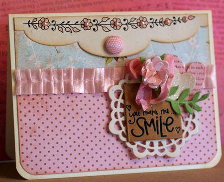SMILE-KRISTII