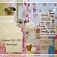 Summer 2011 Kit-Boutique  SOLD OUT
