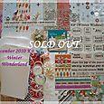 December 2010 Kit-Winter Wonderland  SOLD OUT