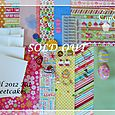April 2012 Kit-Sweetcakes  SOLD OUT
