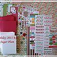 Holiday 2011 Kit-Sugar Plum $19.99