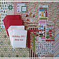 Holiday 2011 Mini Kit $15.99