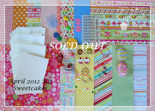 April 2012 Kit-Sweetcakes